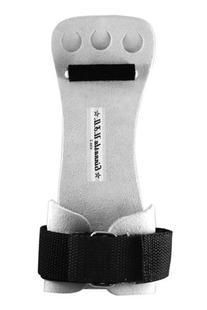 Ginnasta USA Men's High Bar Grips - Black Velcro