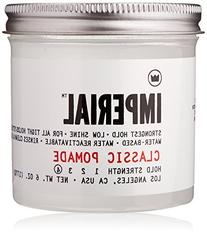 Imperial Barber Grade Products  Classic Pomade, 6 Oz
