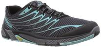 Women's Merrell 'Bare Access Arc 4' Running Shoe, Size 11 M
