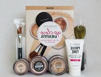 Bare Minerals Up Close & Beautiful 30-Day Complexion Starter