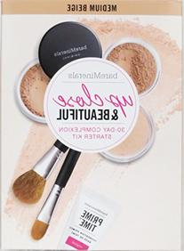 bareMinerals Up Close & Beautiful 30-Day Complexion Starter
