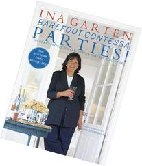 Barefoot Contessa Parties! Ideas and Recipes for Easy
