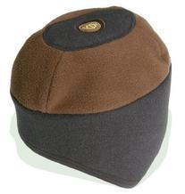 Troxel Winter Liner Helmet, Brown/Black, One Size