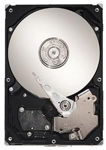 SEAGATE BARRACUDA ES.2 - HARD DRIVE - 1TB INTERNAL - 3.5IN