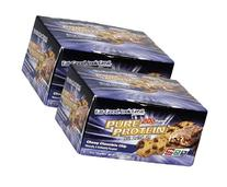 Pure Protein Bars, Chewy Chocolate Chip, 6 ct, 2 pk