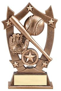 Baseball Trophy Trophies Awards