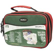 Lifeline 171-Piece Basecamp Soft Shell First Aid Kit