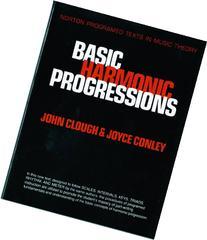 Basic Harmonic Progressions