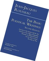 The Basic Political Writings: Discourse on the Sciences and
