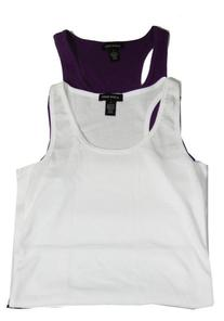 Active Basic Women's Ribbed Tank Top