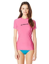 O'Neill Wetsuits UV Sun Protection Womens Basic Skins Short