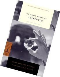 Basic Works of Aristotle