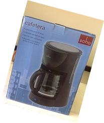 Soho By Back to Basics 12 Cup Coffee Maker