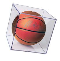 Ultra Pro Basketball Clear Square Holder