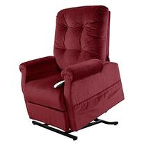 Bass 3-position Reclining Lift Chair  by Windermere