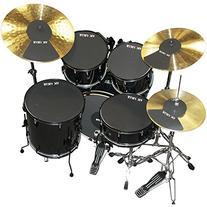 Vic Firth VICMUTE22B 22-Inch Bass Drum Mute