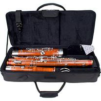 Protec Bassoon PRO PAC Case, Model PB317