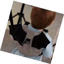 HuntGold Bat Style Kid Child Boy Toddler Safety Harness