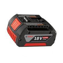 Bosch BAT621 FatPack 18V Lithium-Ion 5.0Ah Battery