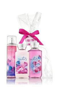 BATH AND BODY WORKS,'BE ENCHANTED..'GIFT SET,8FL OZ,body