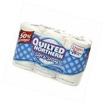 Quilted Northern Bath Tissue, Soft & Strong, Double Roll,