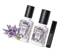 Poo-Pourri Bathroom Deodorizer Set Lavender Vanilla: