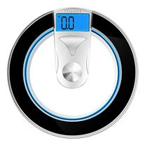 Etekcity Digital Weight Bathroom Scale with Body Tape