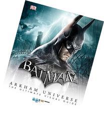 Batman: Arkham Universe