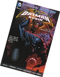 Batman and Robin Vol. 1: Born to Kill