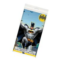 "54"" x 84"" Batman Superhero Comic Childrens Birthday Party"