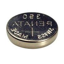 10 Renata 390 Batteries