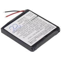 Smavco Bundle 700mAh 361-00026-00 Battery for Garmin