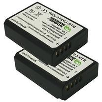 Wasabi Power Battery  for Canon LP-E10 and Canon EOS 1100D,
