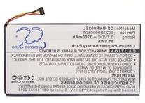 3200mAh Battery for Barnes & Noble NOOK Color E-Book Ereader