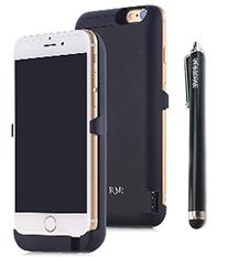 Matone Battery Case For 8200mAh iPhone 6 Plus Battery Case