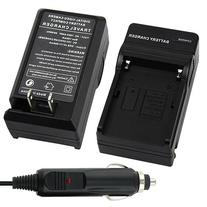Insten BATTERY CHARGER Compatible with SONY NP-F970 NP-F960