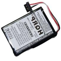 HQRP 1100mAh Battery for Magellan RoadMate 1700LM 5045LM GPS