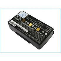 2200mAh Battery Garmin GPSMAP 276, 276c, 296, 396 and 496