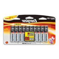 BATTERY, ENERGIZER MAX, AA 16 PK