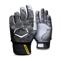 EvoShield Prostyle Batting Gloves, Digital Camo, Small