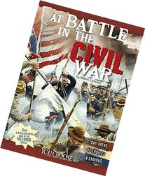 At Battle in the Civil War: An Interactive Battlefield
