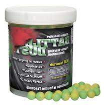 T4E Battle Dust 0.43-Caliber Powder Balls, Green/Yellow, 430