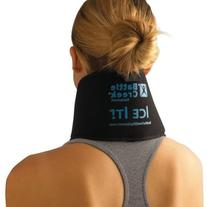 Battlecreek Ice It! Cold Comfort Neck/Jaw/Sinus System