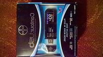 Bayer contour USB Meter - Bayer Contour USB Blood Glucose