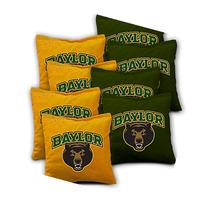 BAYLOR BEARS Cornhole Bags SET of 8 Officially Licensed ACA