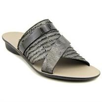 Paul Green Bayside Womens Leather Slides