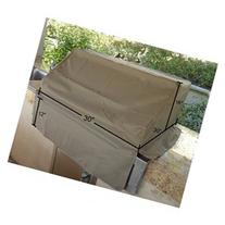 BBQ built-in grill cover up to 30