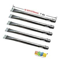 bbq factory® JBX241 Improved Replacement Straight Stainless