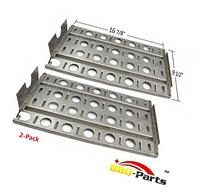 Hongso SPB571-2 Stainless Steel BBQ Gas Grill Heat Plate,
