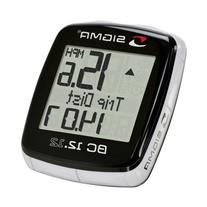 Sigma Sport BC12.12 STS wireless 12 Function Bicycle